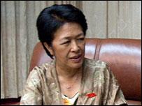 Madame Ninh