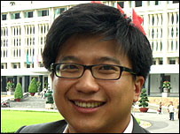 Henry Nguyen
