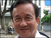 Captain Trung