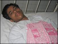 Mohammed Tanveer