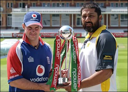 pakistan cricket players