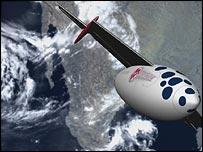 VSS spacecraft, Virgin Group