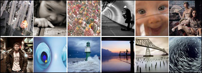 Photography of the year finalists 2005