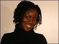 BBC Reporter Mayo Ogunlabi