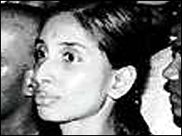 Nalini  was convicted for murder