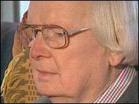 Gwynfor Evans