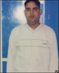 Azhar Nazir