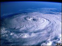 Hurricane (Esa)