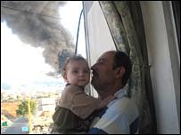 Beirut family
