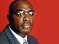 Ghana's Minister of Education, Science and Sports, Papa Owusu Ankomah