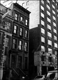 34 East 62nd Street, New York City