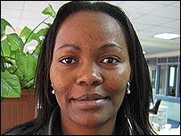 Jacinta Ndichu