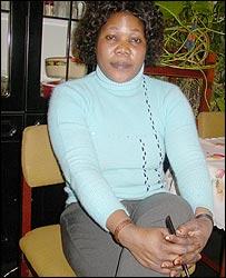 Janet Maluwa