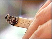 Cigarette - generic