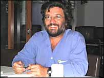Abelardo Morales Gamboa, investigador de FLACSO en Costa Rica