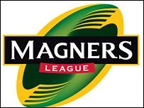 Magners League logo