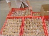 Furniss biscuits