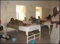 Nigerian ward
