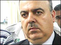 Mohamed Khalife, ministro de Salud de Líbano