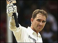 Langer has been hugely successful in his brief spell at Somerset