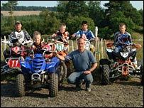 Fife Off Road Motorcycle Club