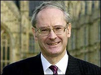 Sir Philip Mawer