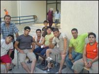 شباب لبناني
