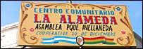 Centro Comunitario para inmigrantes en Buenos Aires