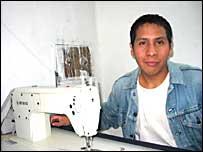 José Luis Ychuta