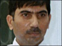 Mohammed Parvaiz