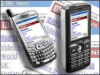 Images of mobile phones