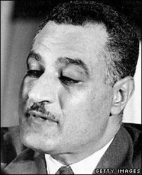 President Nasser