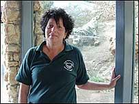 Dr Etty Ararat, Haifa Zoo