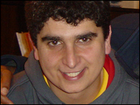 Aram Rawf
