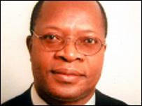 Oscar Kushala Lukumuenda (Image taken from IRIN website)
