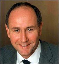 David Leckie