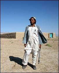 Zahir, farmer