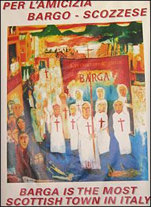 Barga poster
