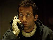 Clive Owen in Inside Man