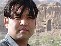 Jamali Haider