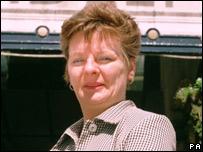 Eileen Downey