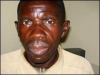 Mupepa Kakara (Photo: Felin Gakwaya)