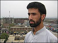 Naseer Roshan