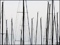 Masts