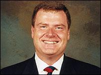 Richard Suchorzewski