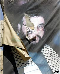 Sheik Hassan Nasrullah