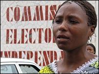 Elize Mbombo