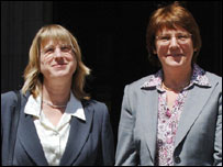 Celia Kitzinger and Sue Wilkinson