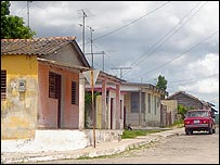 Jaruco, Cuba