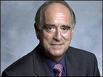 Football League chairman Brian Mawhinney